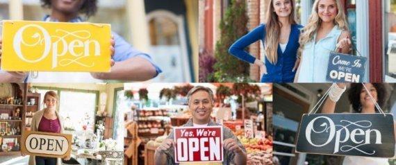 Wausau Entrepreneurial Training Program Orientation